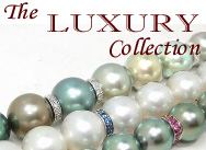 Premium Tahitian & South Sea Pearls