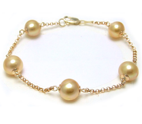 white baroque quick pearl p view bracelet