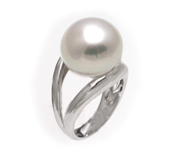13mm South Sea Pearl Ring