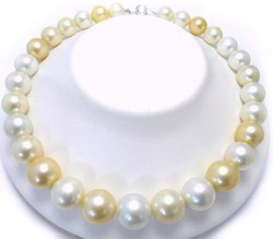 16mm South Sea Pearl Necklace
