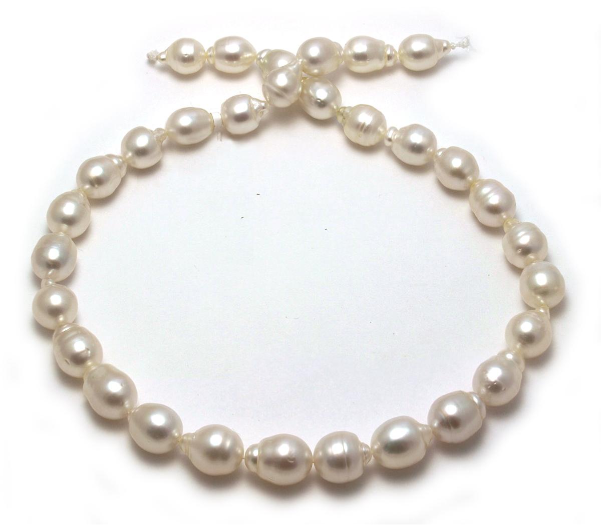 pearl necklace porn