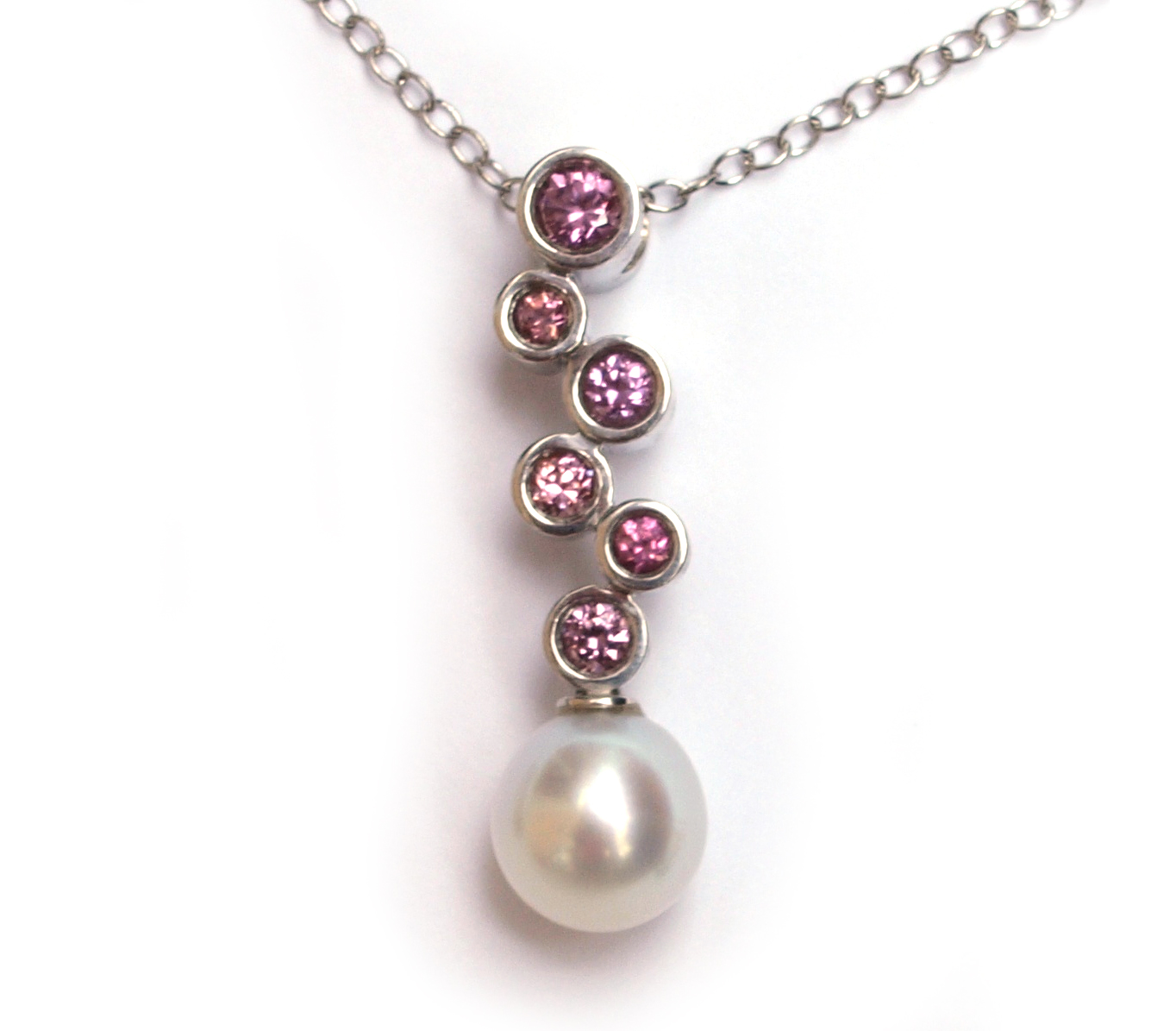sea pearls sterling and silver pendant pearl pink expand sapphire lg set to wpnp tap in by htm south