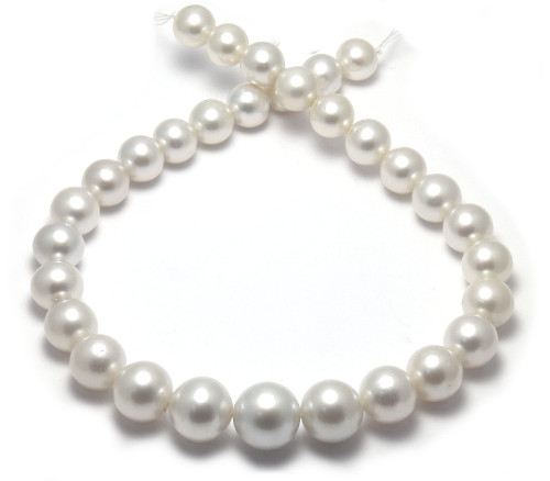 17mm South Sea Pearl necklace